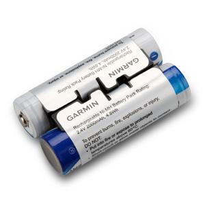 NiMH-batteripakke