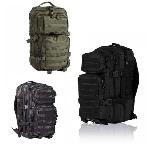 Ryggsekk – US Assault pack – 36 Liter