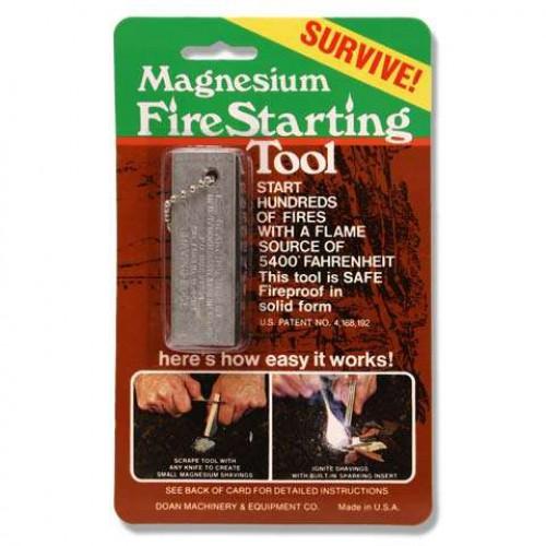 US orginal magnesium ild starter