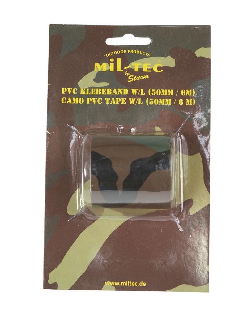 Camo tape PVC (6M)
