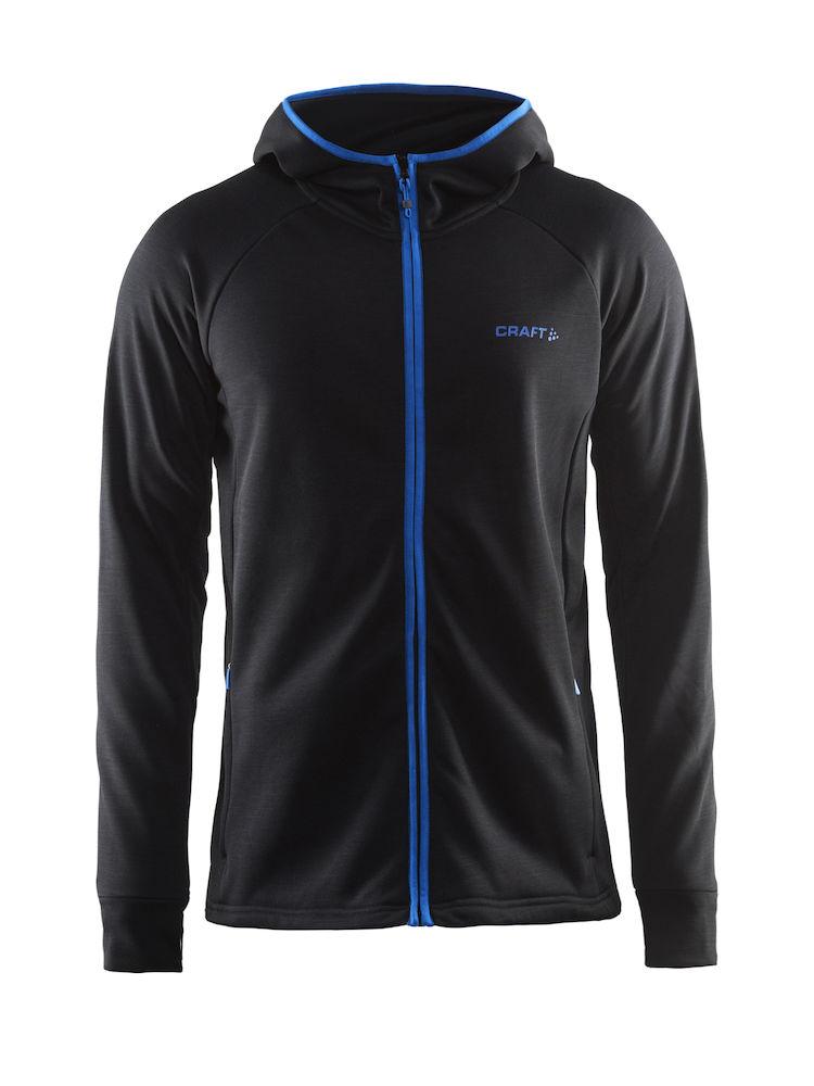 Craft Warm Hood Jacket Mann