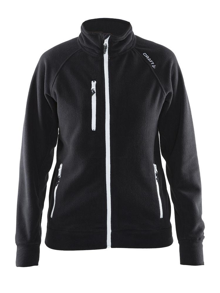 Craft Fleece Jacket Mann