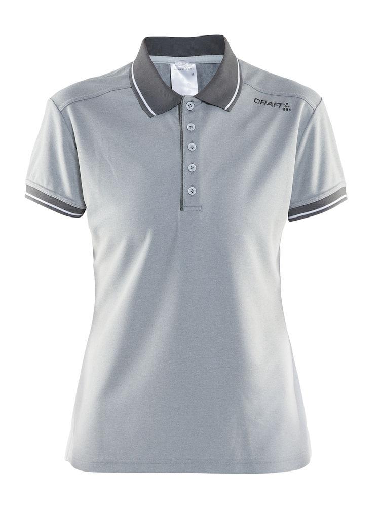 Craft Noble polo pique shirt  Dame