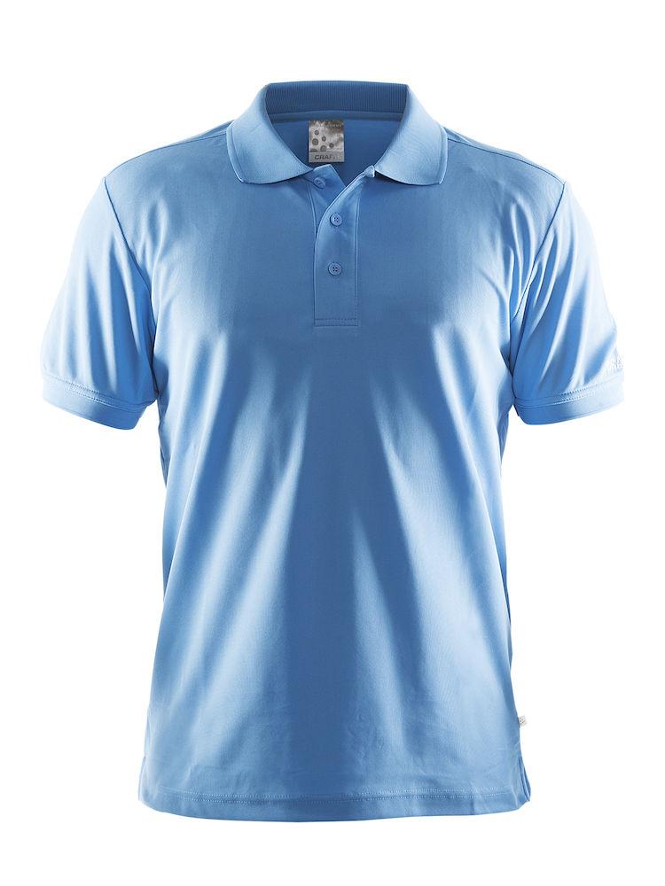 Craft Polo shirt pique classic  Mann