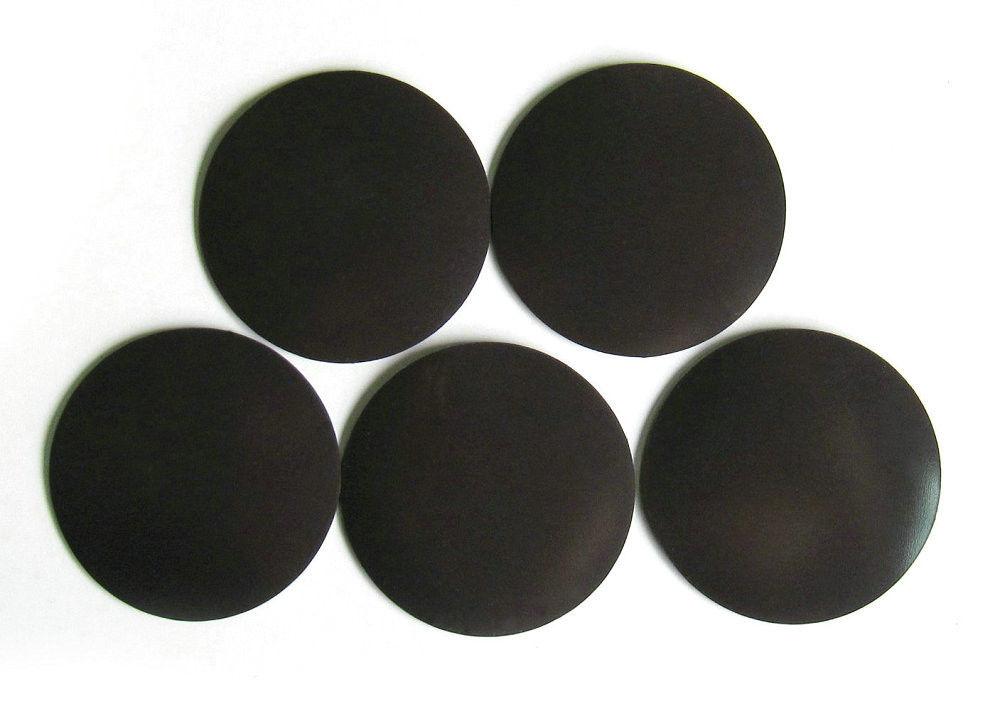 Magneter Ferritt – Rund 10 mm x 1.5 mm