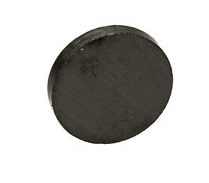 Magnet Ferritt 20 x 1.5mm rund