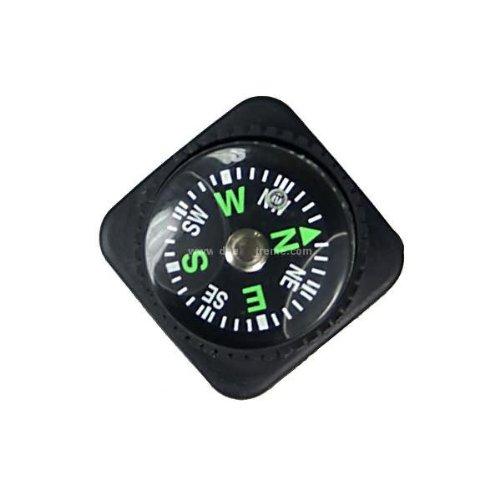 Kompass Mini firekantet  5-Pk