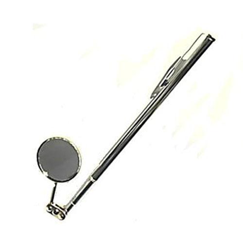 Teleskopisk inspeksjon speil