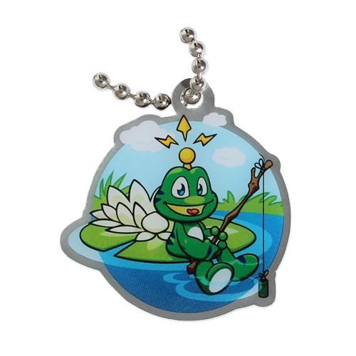 Tag - Fiske med Signal the Frog®