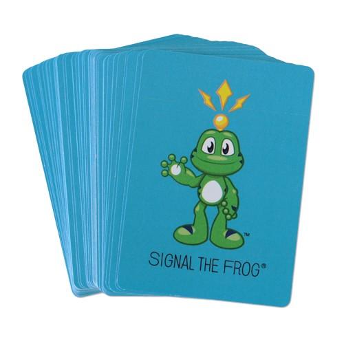 Kortstokk - Signal the Frog®