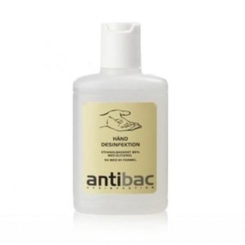 Hånddesinfeksjon ANTIBAC 85% 150ml
