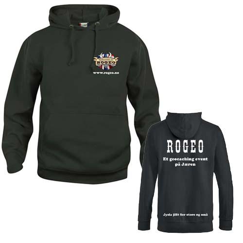 ROGEO Hoodie