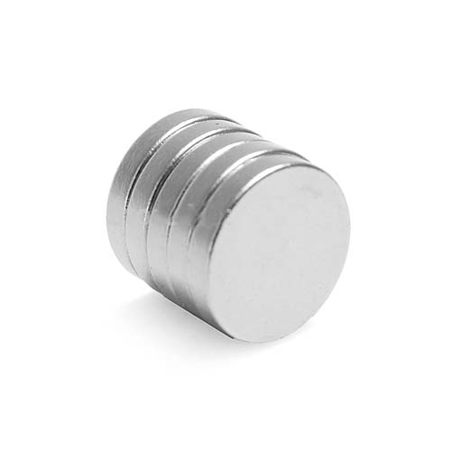 Magnet Super sterk 10mm x 2mm