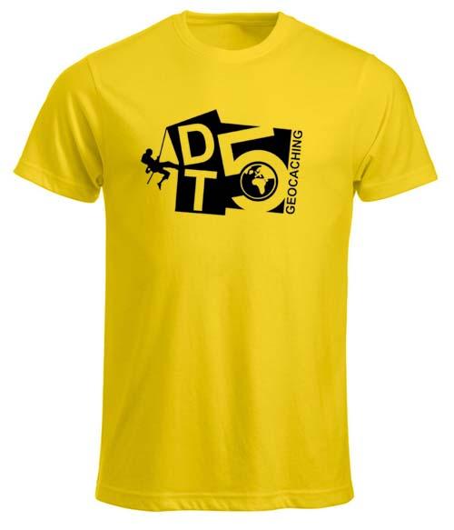 T-skjorte - DT5