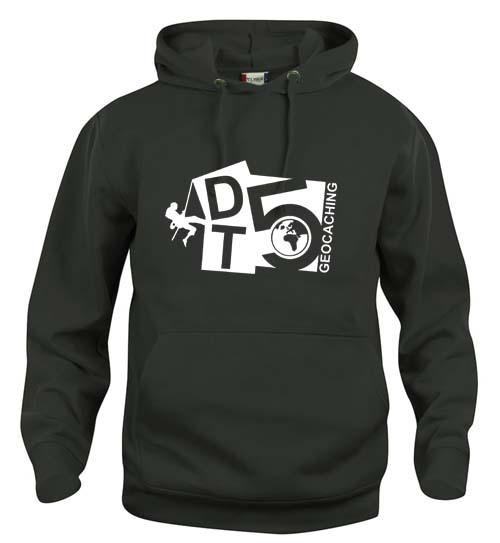 Hoodie - DT5