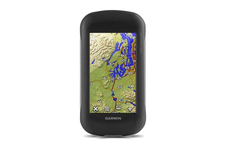 Garmin Montana® 680t
