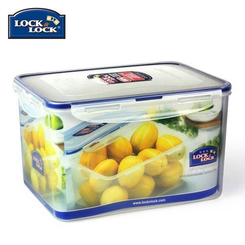 Lock & Lock boks 248 x 180 x 150 mm – 4,5 L