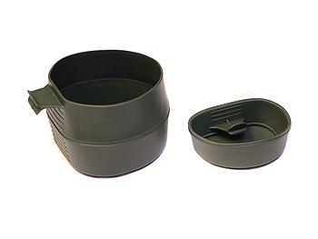 FOLD-A-CUP ® - 200 ml
