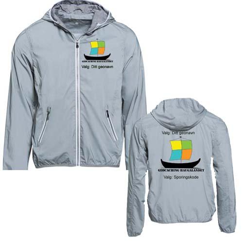 Haugalandet Reflekterende jakke