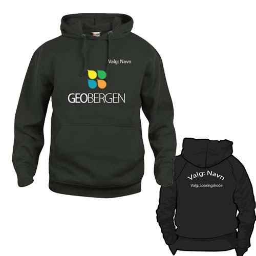 GeoBergen Hoodie