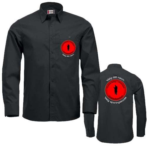 Grenlandsmafiaen skjorte