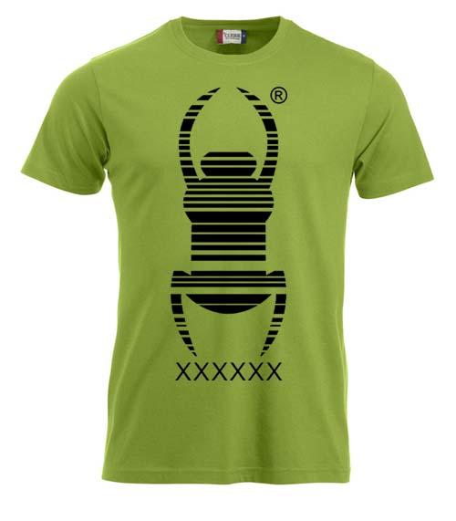 Travel Bug® T-skjorte