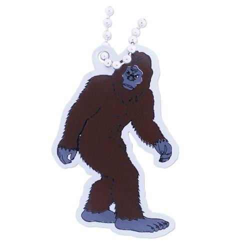 Tag Bigfoot