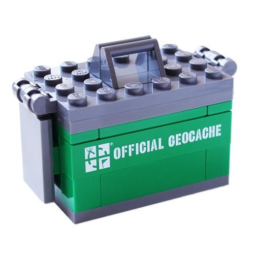 Bygg din egen ammo boks