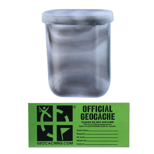 Cache beholder - Mini Decon