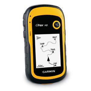 Garmin eTrex® 10