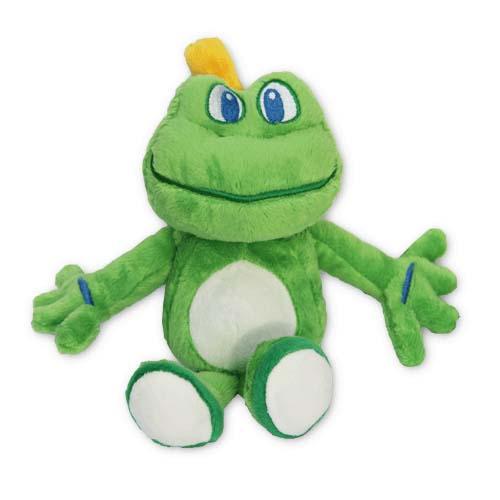 Signal the Frog®  mini m/ sugekopper
