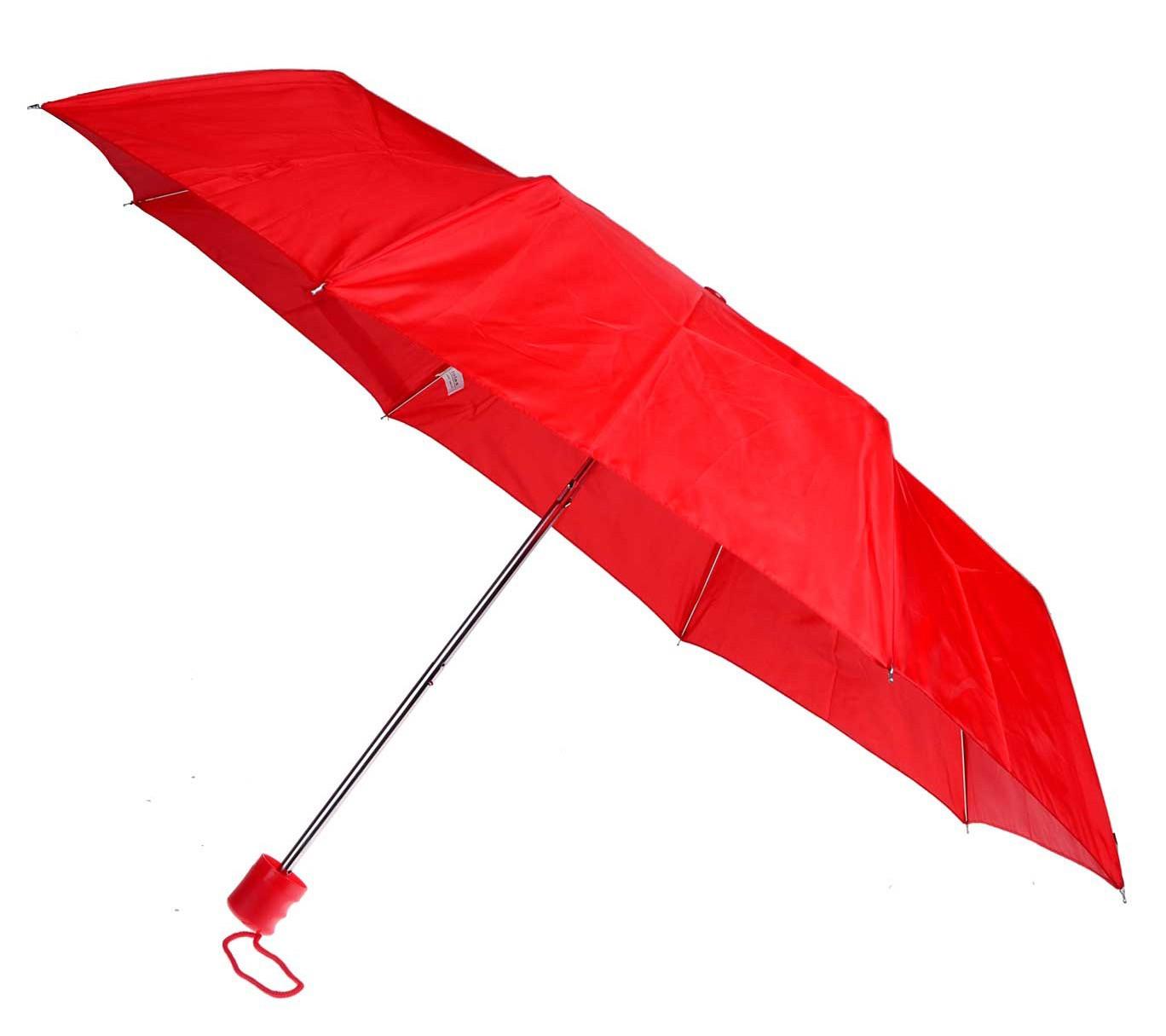 Paraply kompakt type