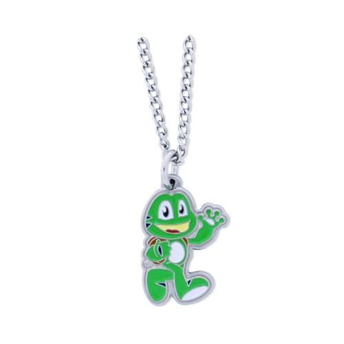 Signal the Frog® Sporbart hals smykke