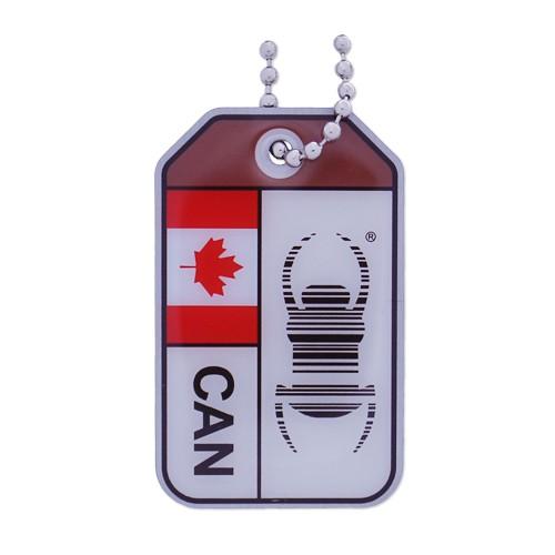 Travel Bug® - Canada