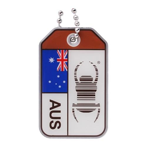 Travel Bug® - Australia