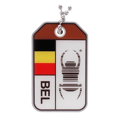 Travel Bug® - Belgia