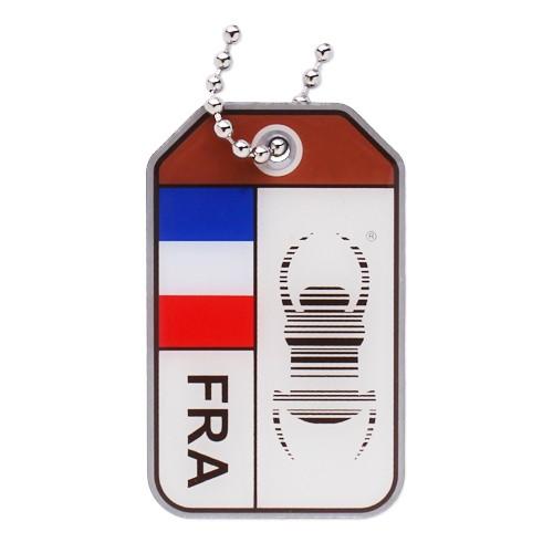 Travel Bug® - Frankrike