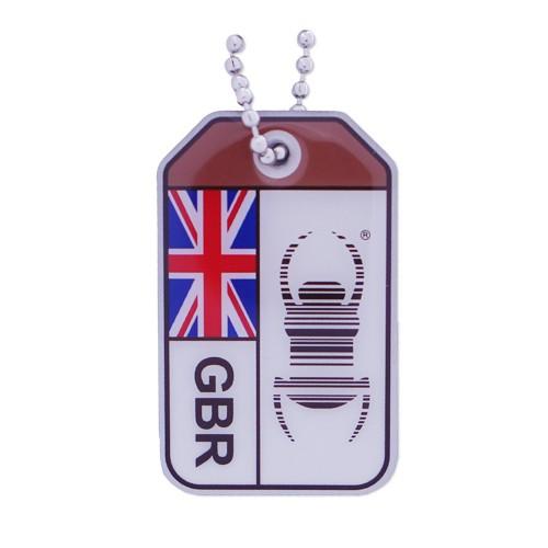 Travel Bug® - United Kingdom