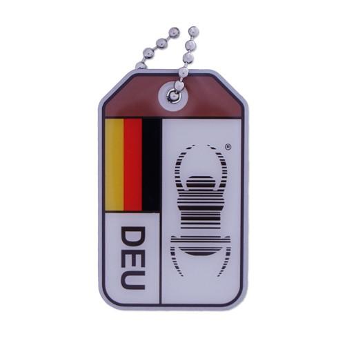 Travel Bug® - Tyskland