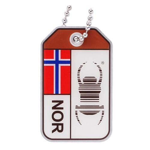 Travel Bug® - Norge