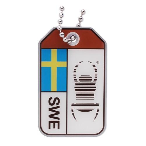 Travel Bug® - Sverige