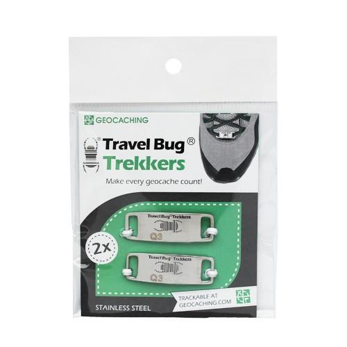 Travel Bug® Trekkers Charms