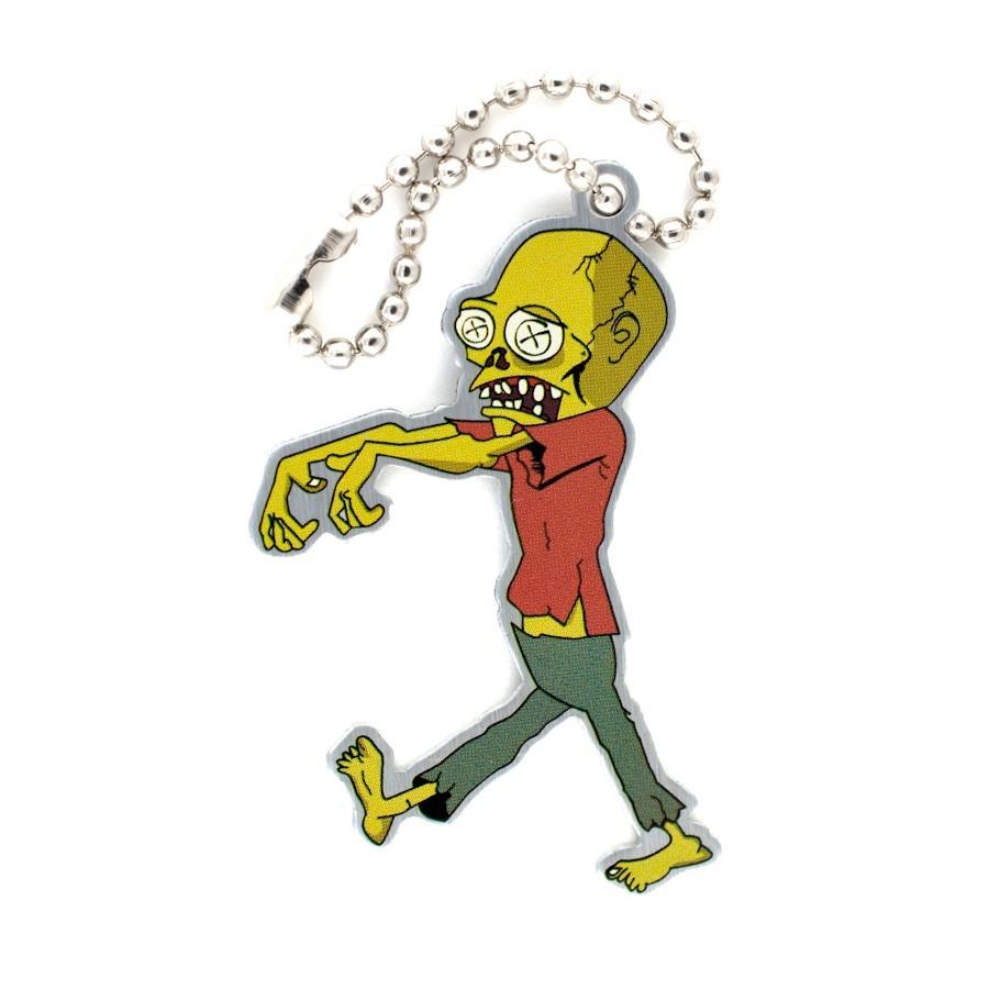 Tag Zoltan the Zombie