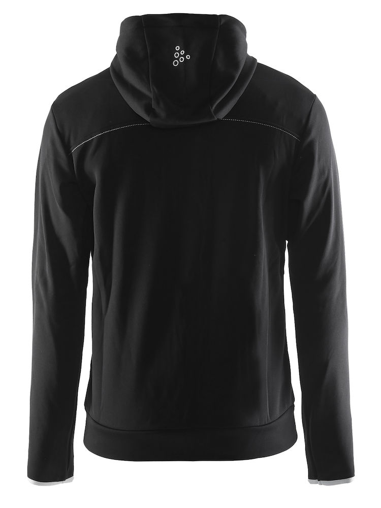 Craft Leisure full zip Hood Mann