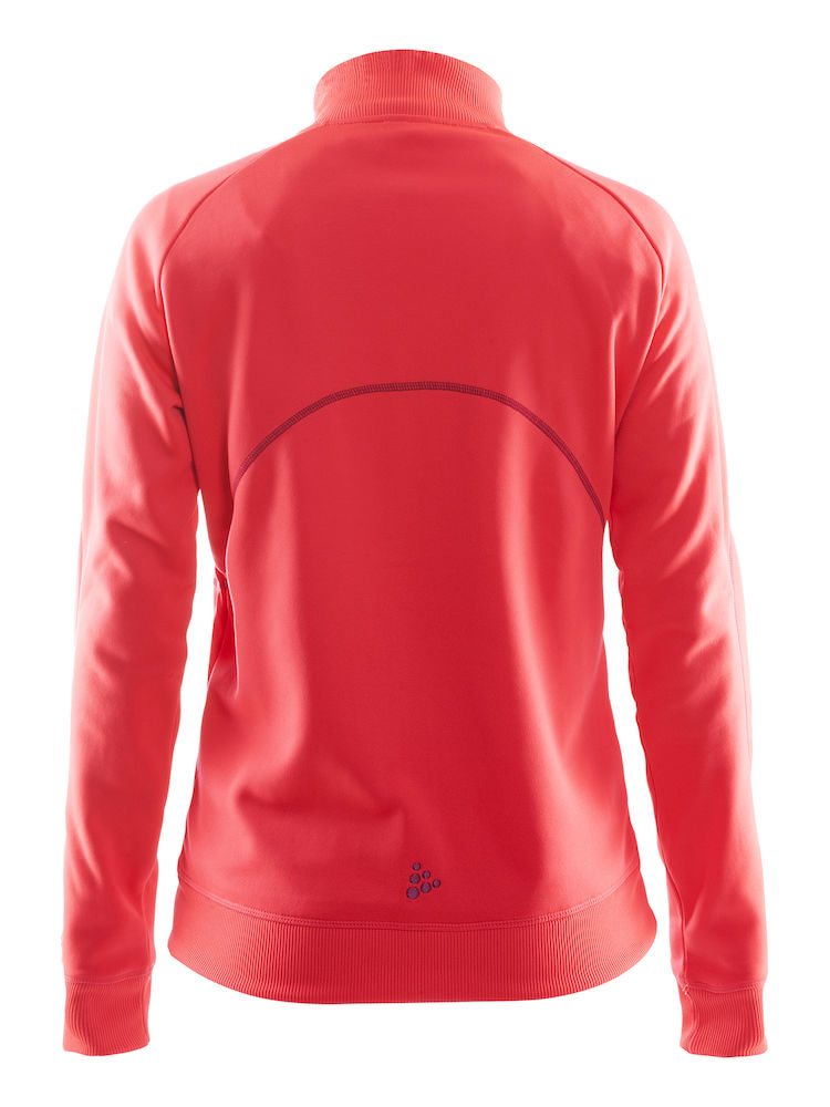 Craft IN-THE-Zone Sweatshirt  Dame