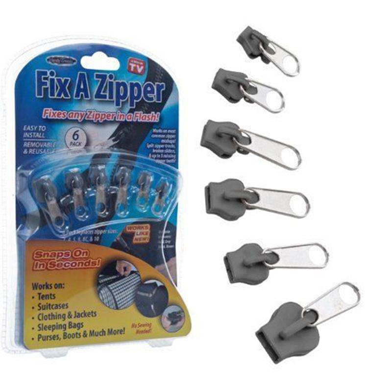 Glidelås fikser - Zipper fix