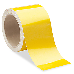 Refleks tape 5cm - 5m