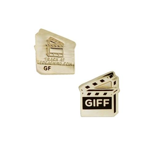 GIFF Nano Geocoin
