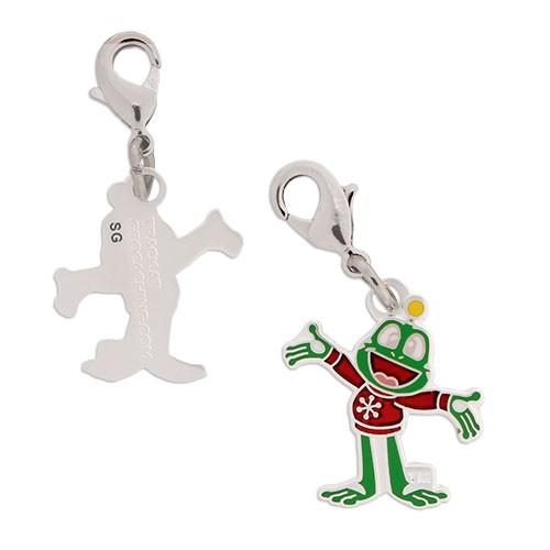 Signal the Frog® Festive Nano Charm