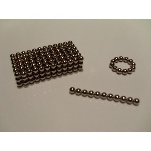 Magnet 5 mm Neodym Rund